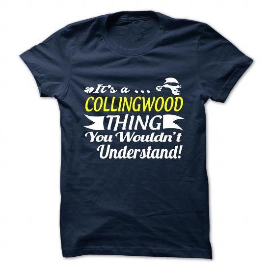 COLLINGWOOD #COLLINGWOOD