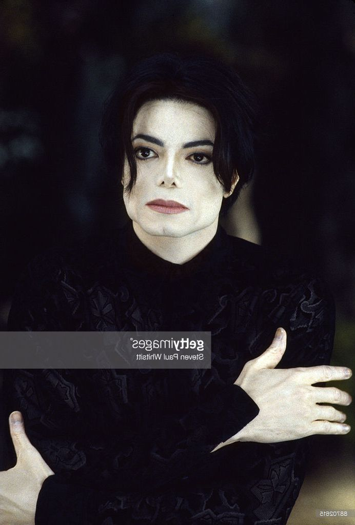 8887988ee9ae Michael Jackson 'You Are Not Alone' 1995 | MJ