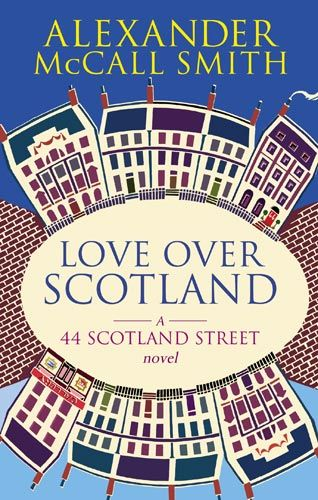 44 Scotland Street Series in Order - Alexander McCall Smith - FictionDB