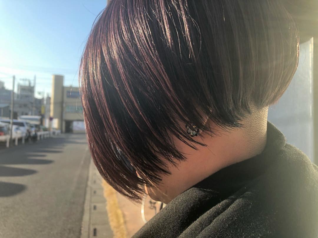中山大地 Hair Salonmonaruda Ownerさんはinstagramを利用しています