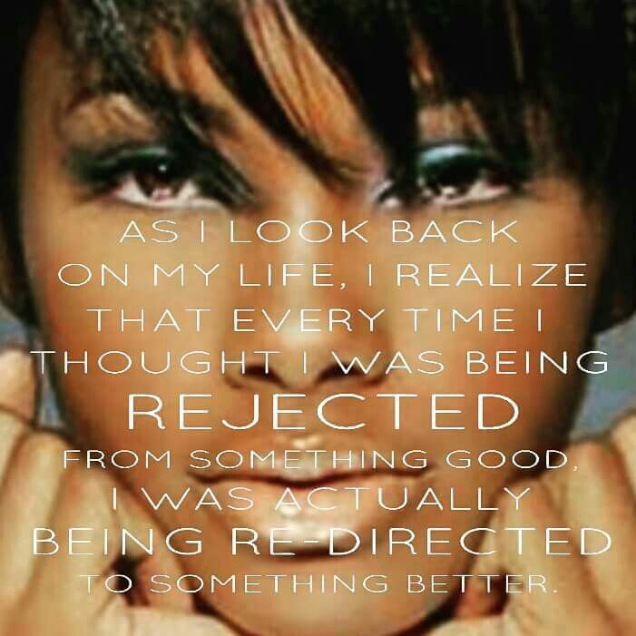 Not rejection