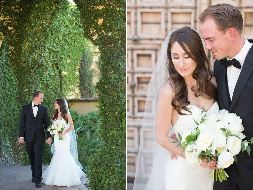 Jena Chriss Omni Montelucia Wedding Photos