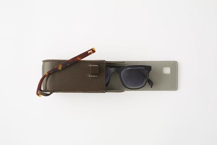 e17e012b38e Eclipse sunglasses by Nendo and Camper » Retail Design Blog ...
