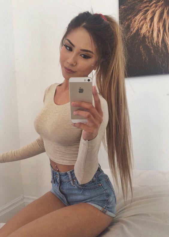 Nude japanese teen girl gangbang fuck