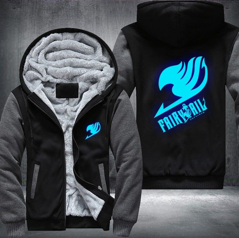 Fairy Tail Jacket 50 Off Today + Free Shipping! Hoodies