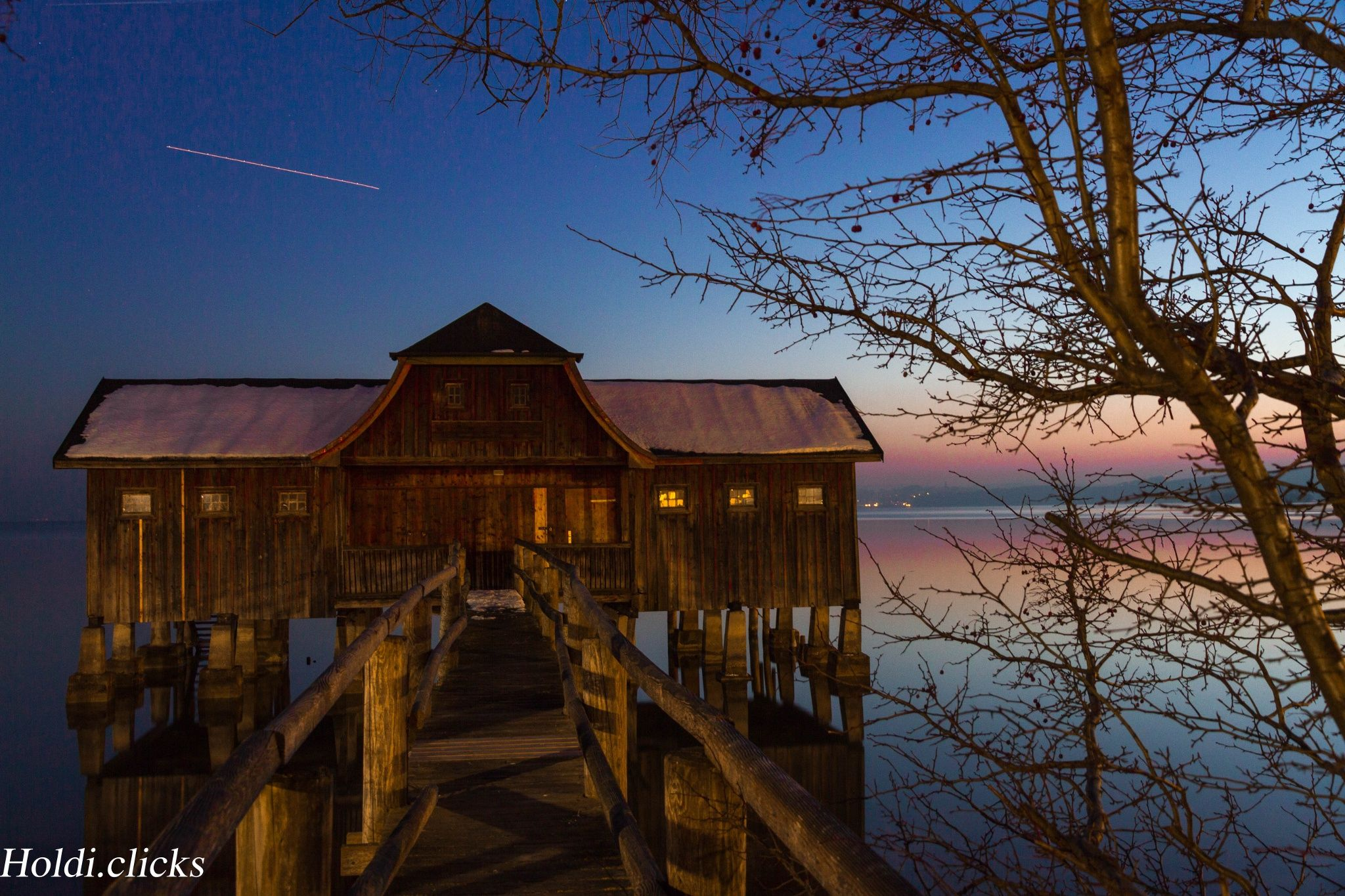 Fisherman's house by Bernd Holdenried on 500px