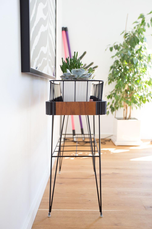 kukkap yt kukkateline 50 luku 50 luvun 50s midcentury ikea flower table blomma bord. Black Bedroom Furniture Sets. Home Design Ideas