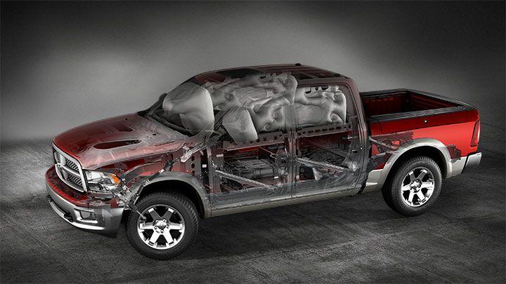 2 Million Ram S Recalled For Airbag Issues Ram 1500 Diesel Forum Dodge Trucks Ram Ram 1500 Diesel Dodge Ram Trucks Black
