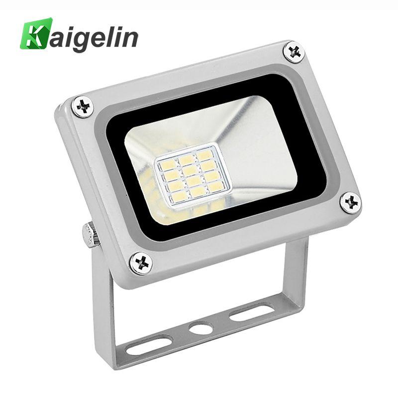 Kupować Kaigelin 10 W Led Flood światła 12 V 24 V Ip65