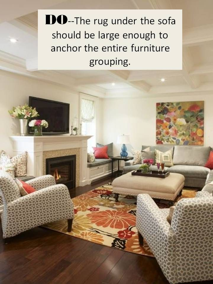 Design Guide: How to Style a Sectional Sofa | How To ...