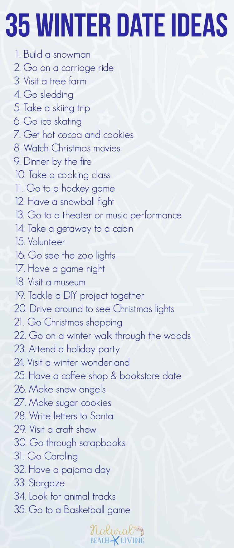 75 Activities Winter Bucket List The Ultimate Guide For The Best