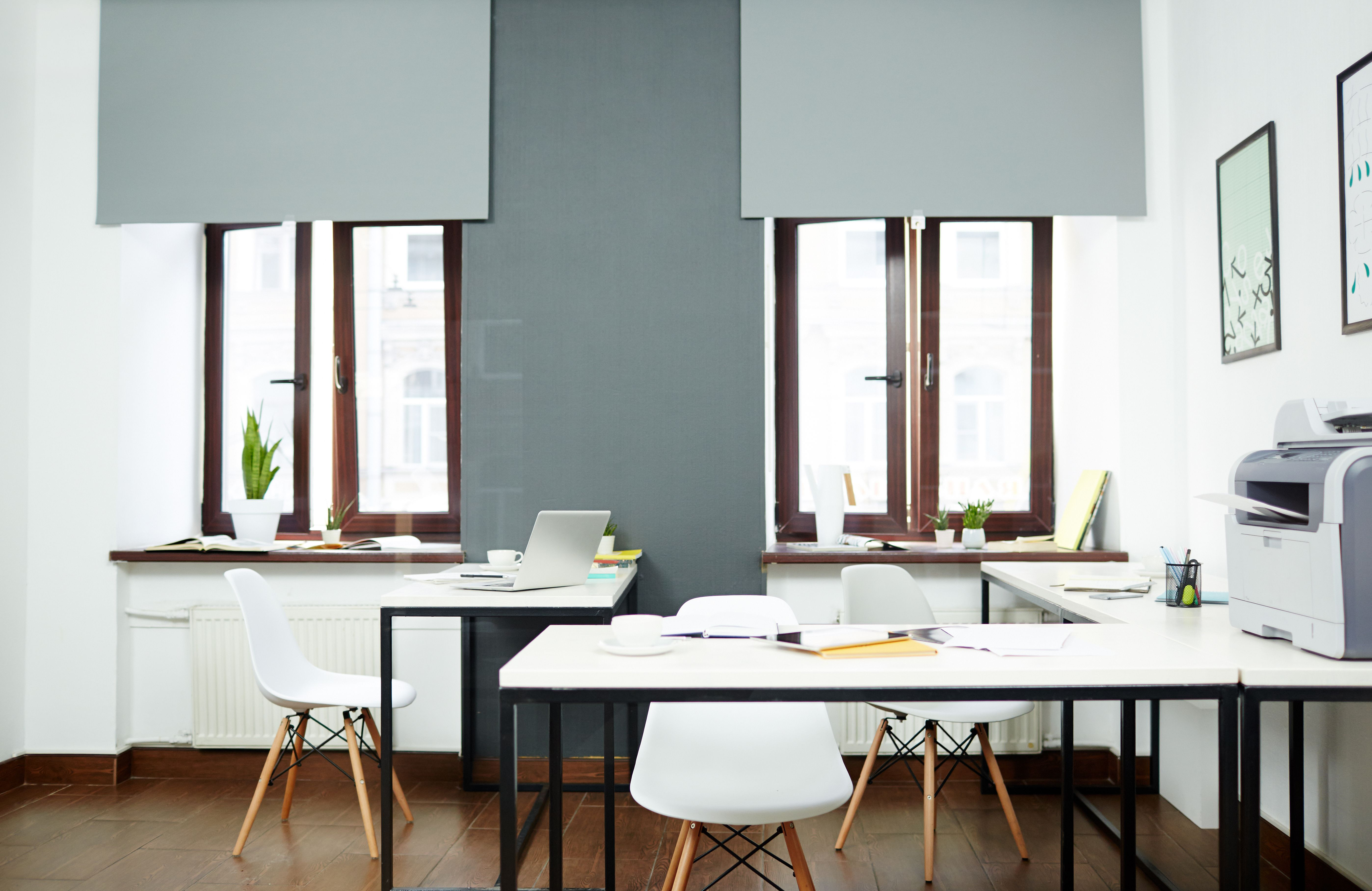 For Interior Designing Of Your Dream Office At Affordable Budget