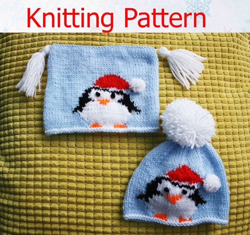 Related image | Hat knitting patterns, Christmas knitting patterns, Knitting patterns