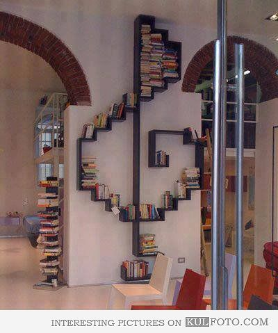 Passion for books and music. Awesome design
