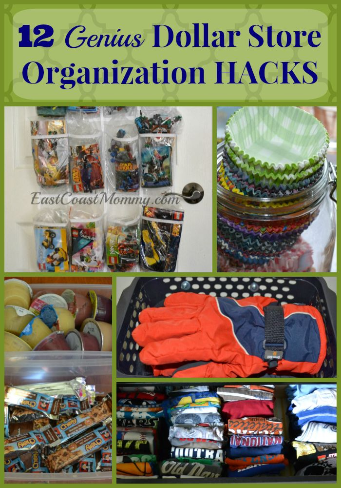 Small Craft Room Storage Dollar Stores