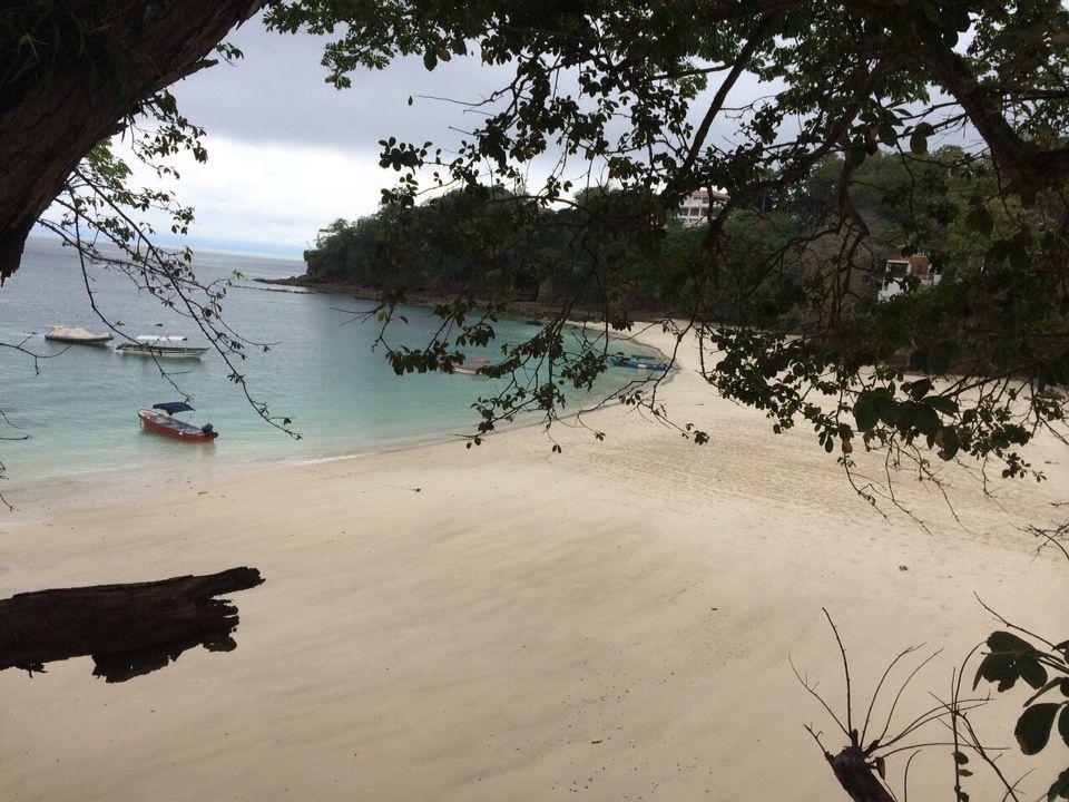 Isla Contadora- Panama