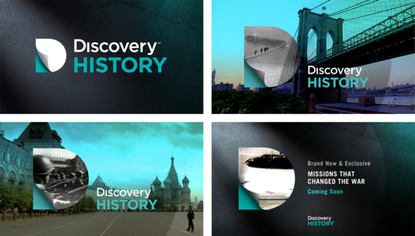 discovery history