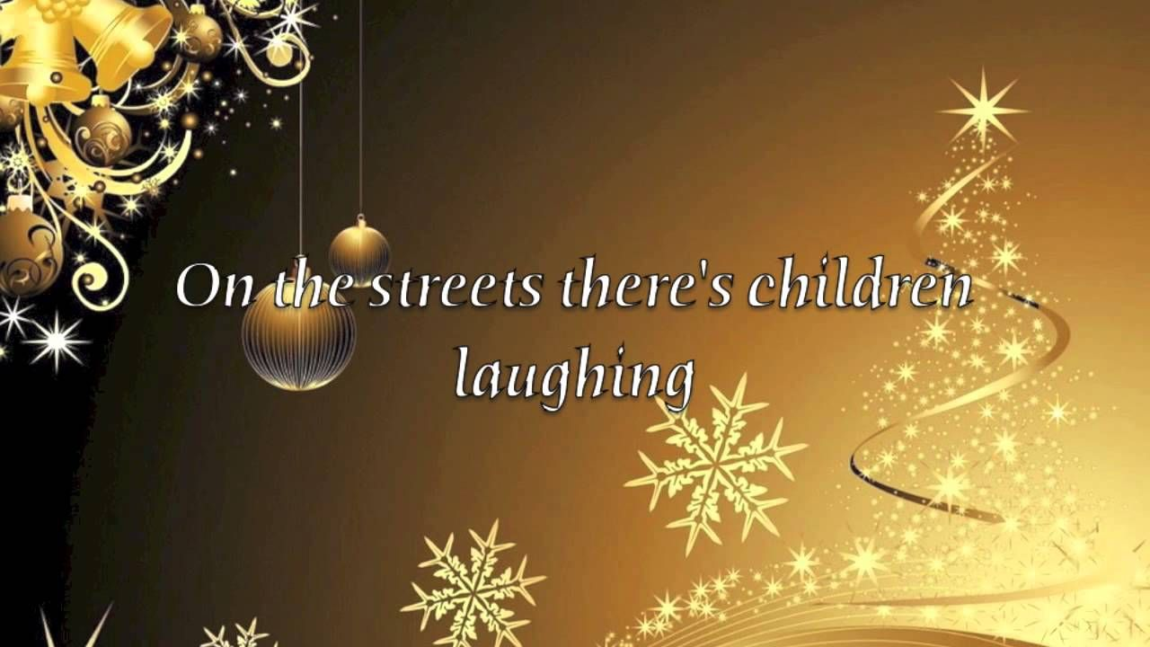 Celine Dion The Magic Of Christmas Day Lyrics Celine Dion Christmas Magic Holiday Music