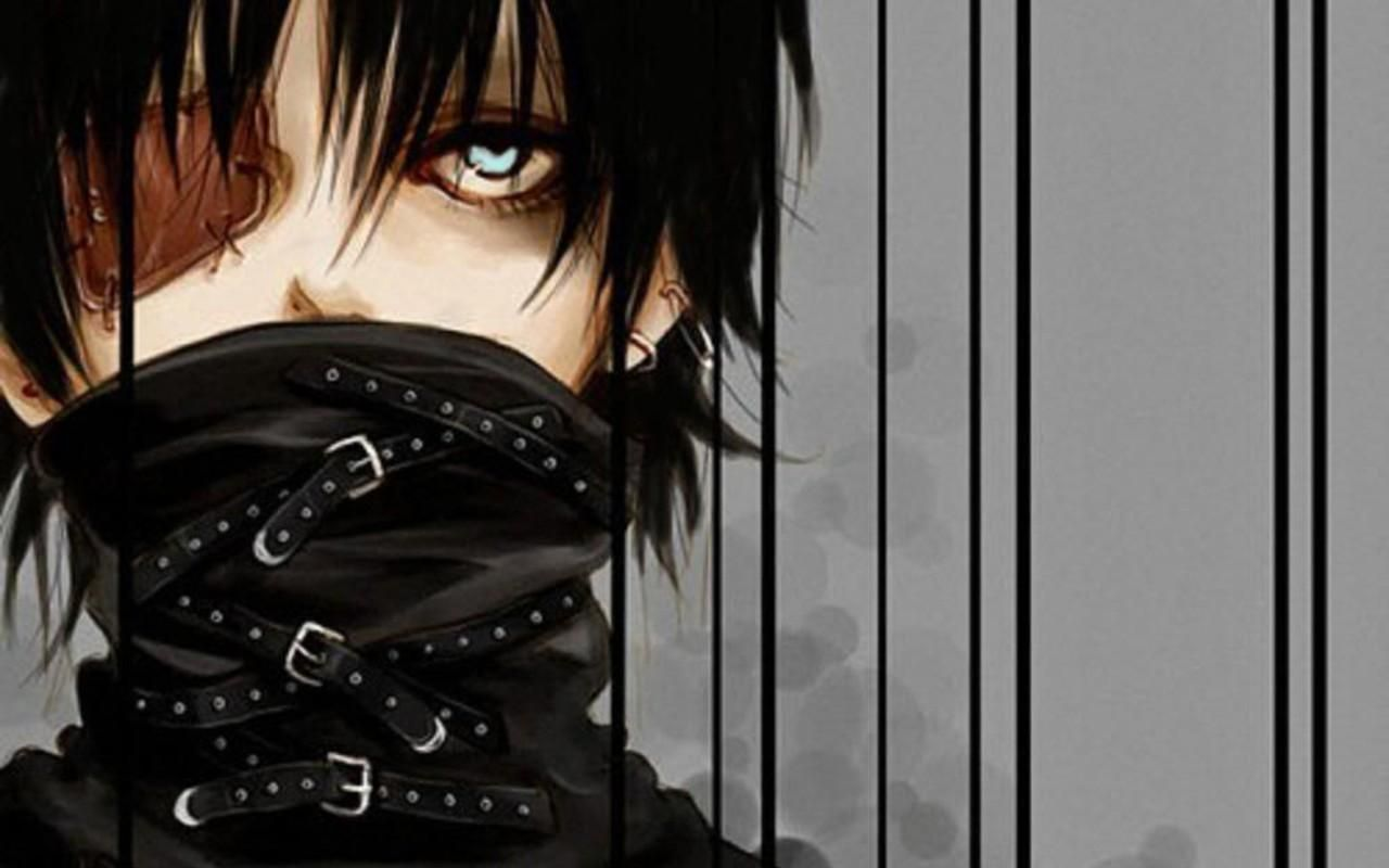 Emo Anime Boy Cool Wallpaper Download Emo Anime Boy Cool Anime Guys Cool Anime Guys Anime Wallpaper