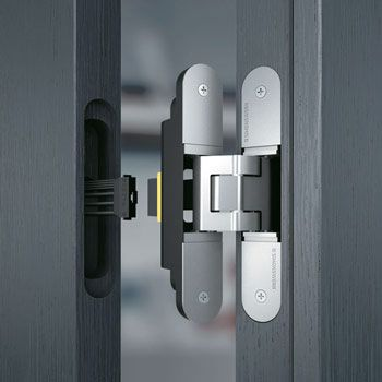 Tectus Energy Cables Concealed Door Hinges Door Hinges
