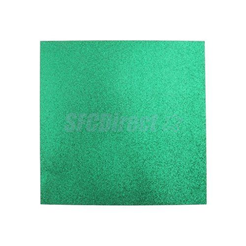 Sparkle Glitter Cardstock Sheets Card Paper Wedding Party Decorations DIY Crafts Green * You can get additional details at the image link.Note:It is affiliate link to Amazon.
