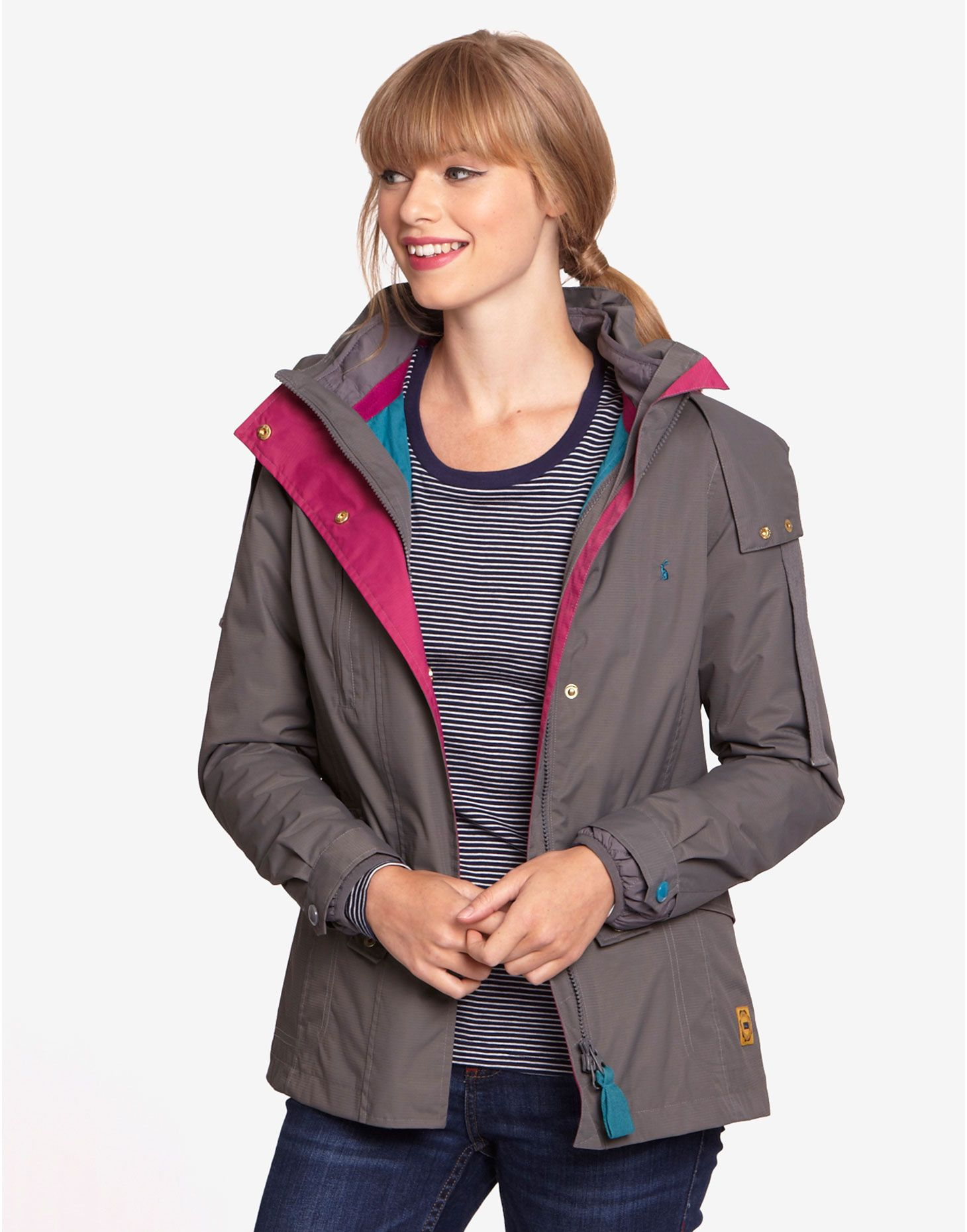 DAKOTA | Jackets & Coats | Women | Joules Site UK