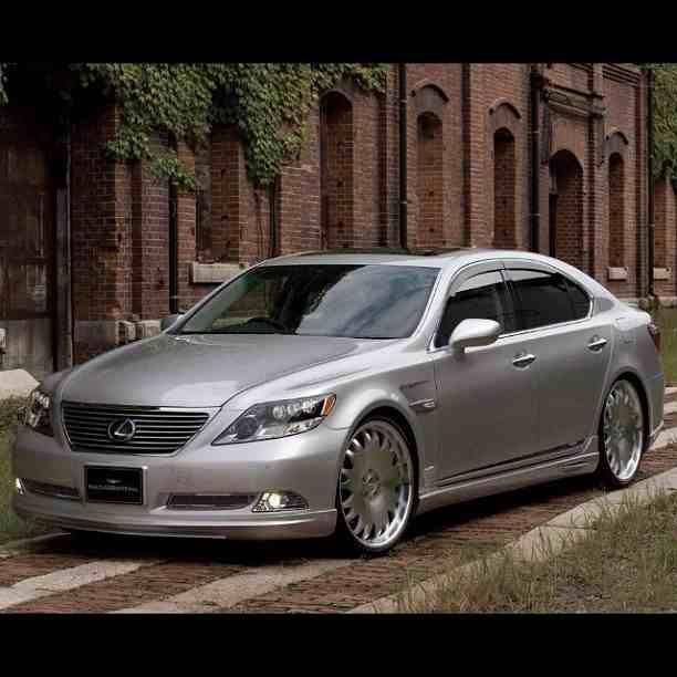Lexus Ls, Lexus Ls 460, Lexus Cars