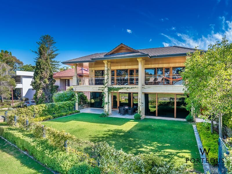52 Bay View Terrace, Mosman Park For the Home in 2018 Pinterest