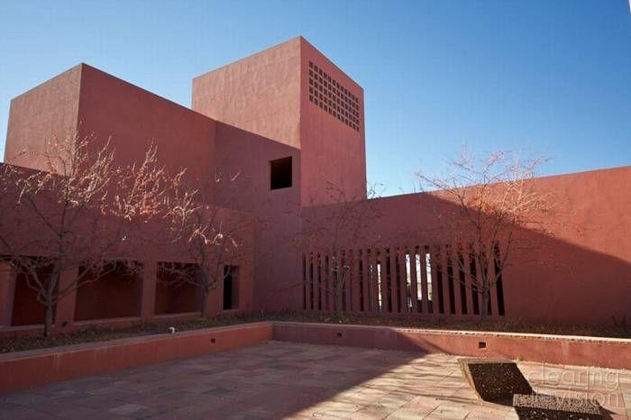 חול ושמיים - ניחוחות מרוקו