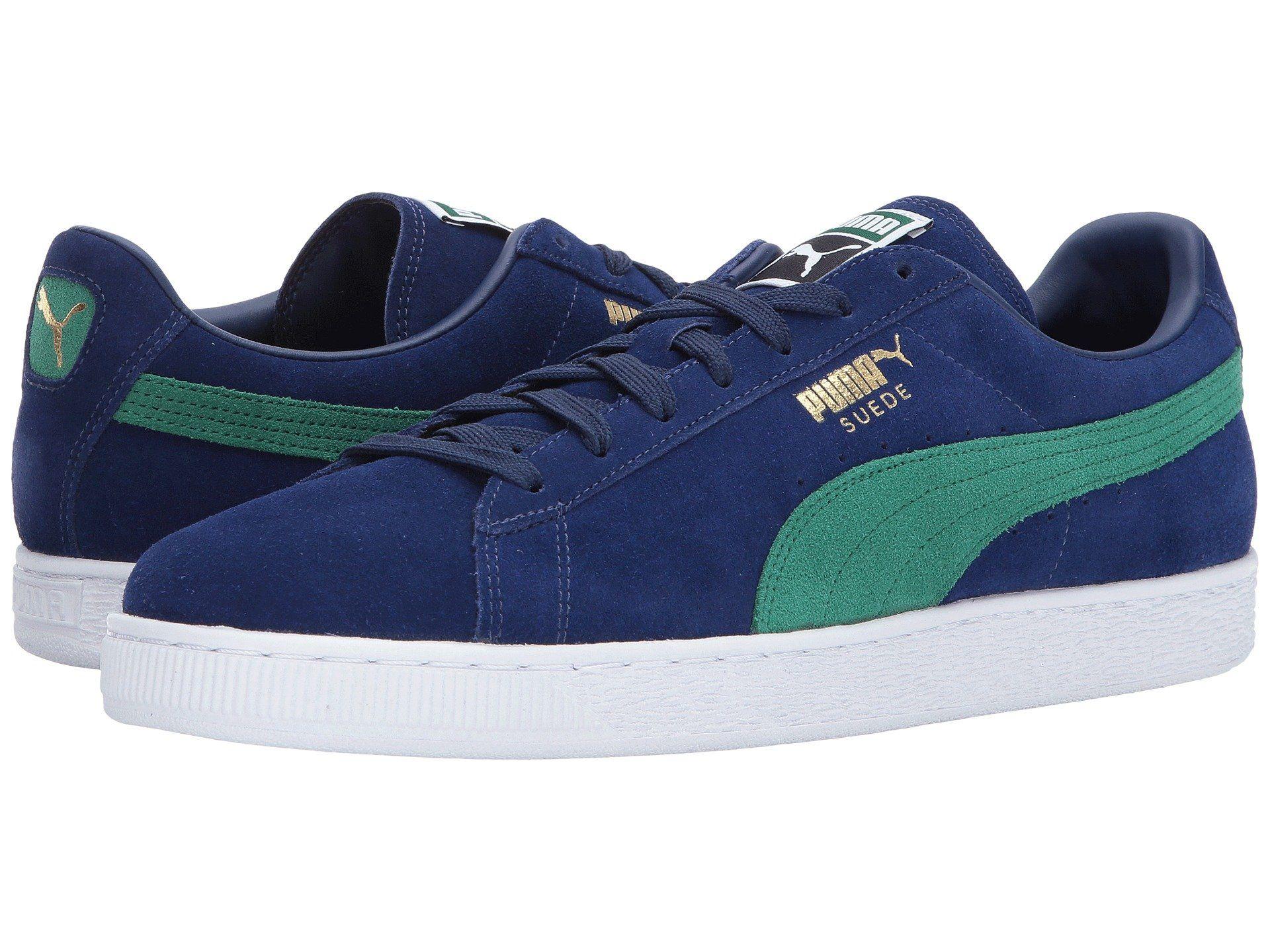 PUMA Suede Classic+. #puma #shoes # | Puma suede, Shoes