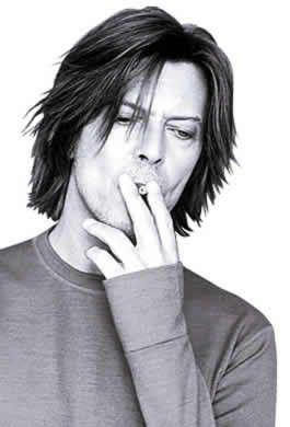 Fumeurs célébres