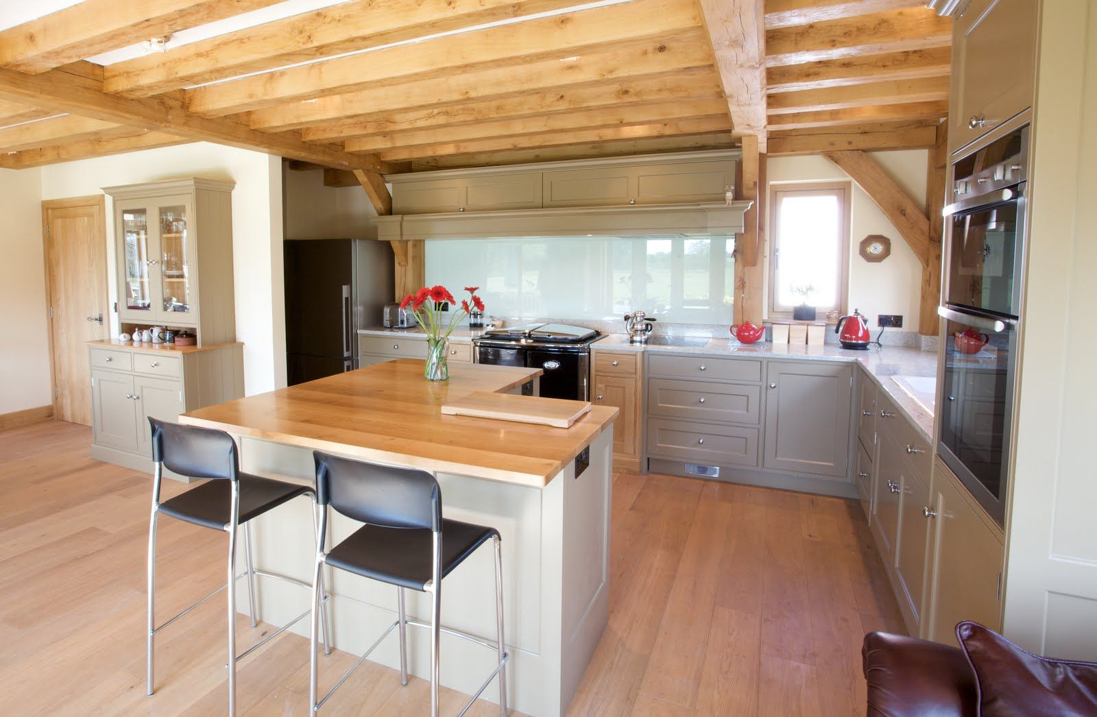 L shaped kitchens with island baker and baker a beautiful kitchen for a beautiful