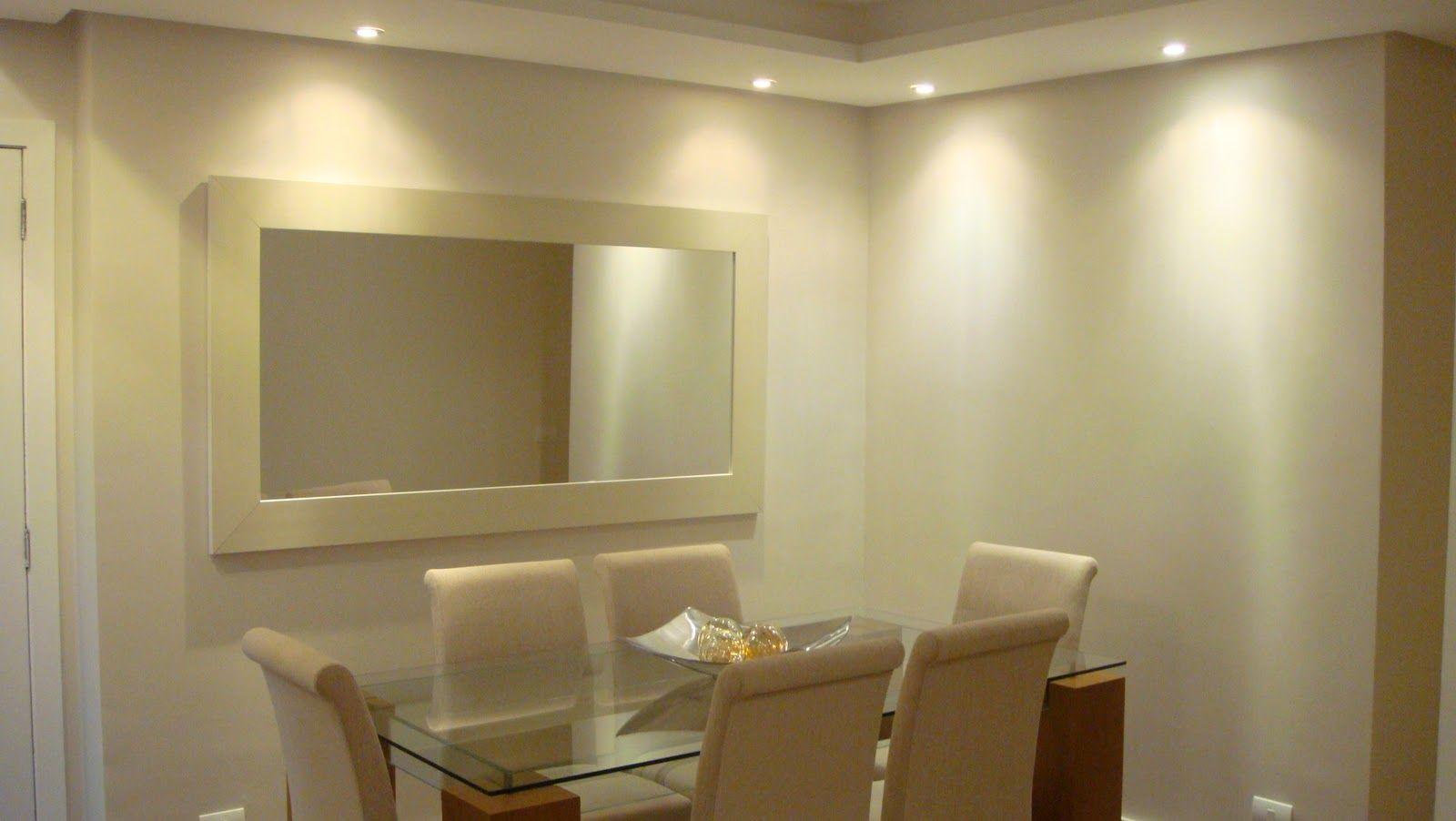 De Gesso Para Apartamento Pequeno Forro De Gesso Flutuante Na Vila  -> Modelo De Forro Rebaixado Em Apartamentos 51M2