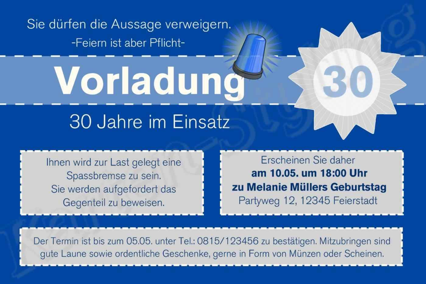 Entdecke Ideen Zu 60 Geburtstag. Einladungskarten Geburtstag : Einladungskarten  40 Geburtstag Witzig ...