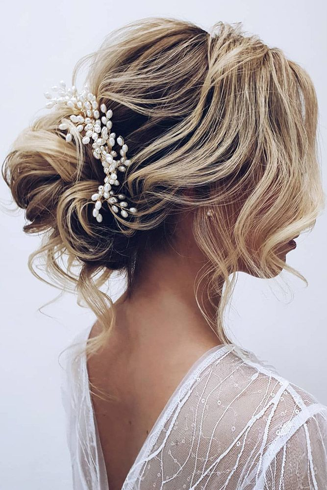 27 Ways To Wear Wedding Flower Crowns Hair Accessories Braided Hairstyles Updo Bridal Hair Bridal Hair Accessories