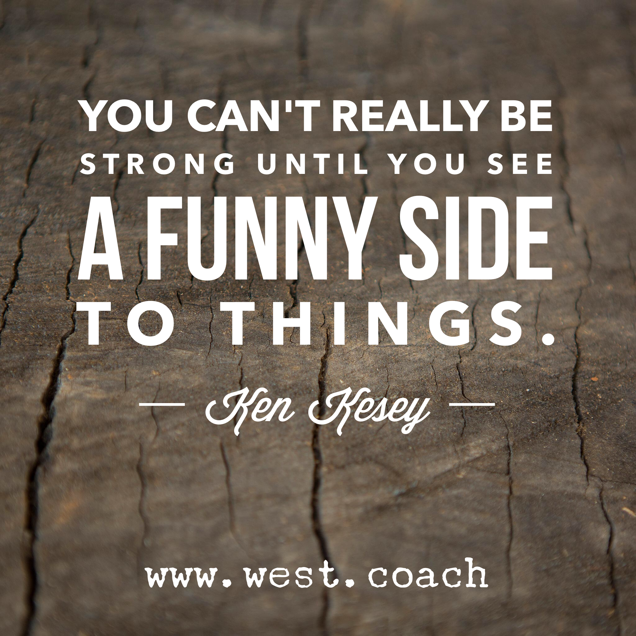 Motivational Quotes Life Inspiration  Eileen West Life Coach  You Can't Really Be Strong