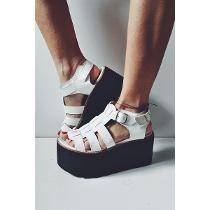 Base Sandalias Profetica Clothesamp; MujerNice Shoes Altas Livianas A4jL3Rqc5