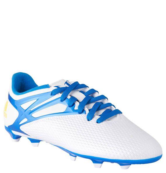buy popular 87484 a51fb  adidas  PERFORMANCE  Fußballschuhe  Messi  15.3  FG   AG