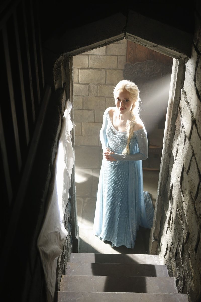 Once Upon A Time 4x01 stills
