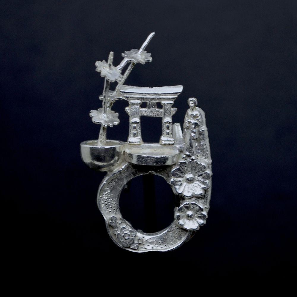 Rings by Rebecca Rose