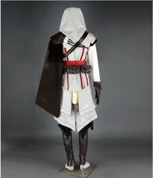 Как сделать костюм ассасина 662