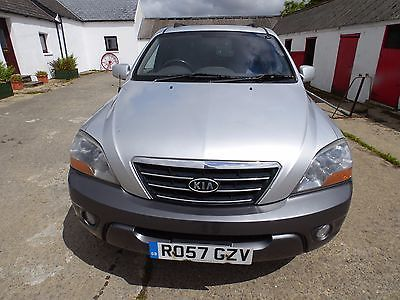 19cc2fc4b4 eBay  Kia Sorento XE-C Commercial Spares or Repair (still in daily ...