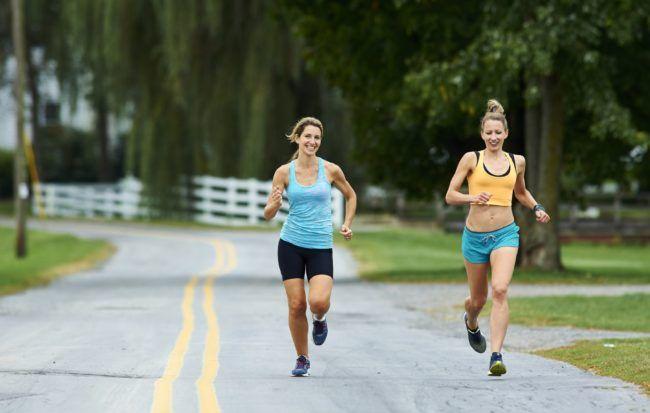 Runner's World   Marathon, Course à pied et Sport