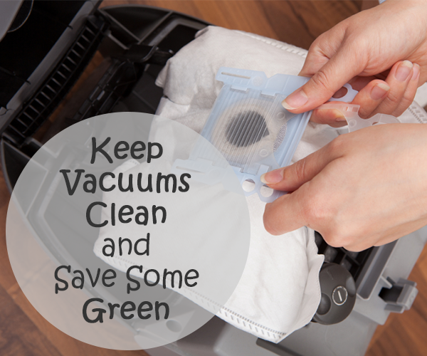 Proper cleaning of vacuums can save you big in ways you may have never considered. Following a routine maintenance schedule is the best way to ensure ROI on your equipment investments.