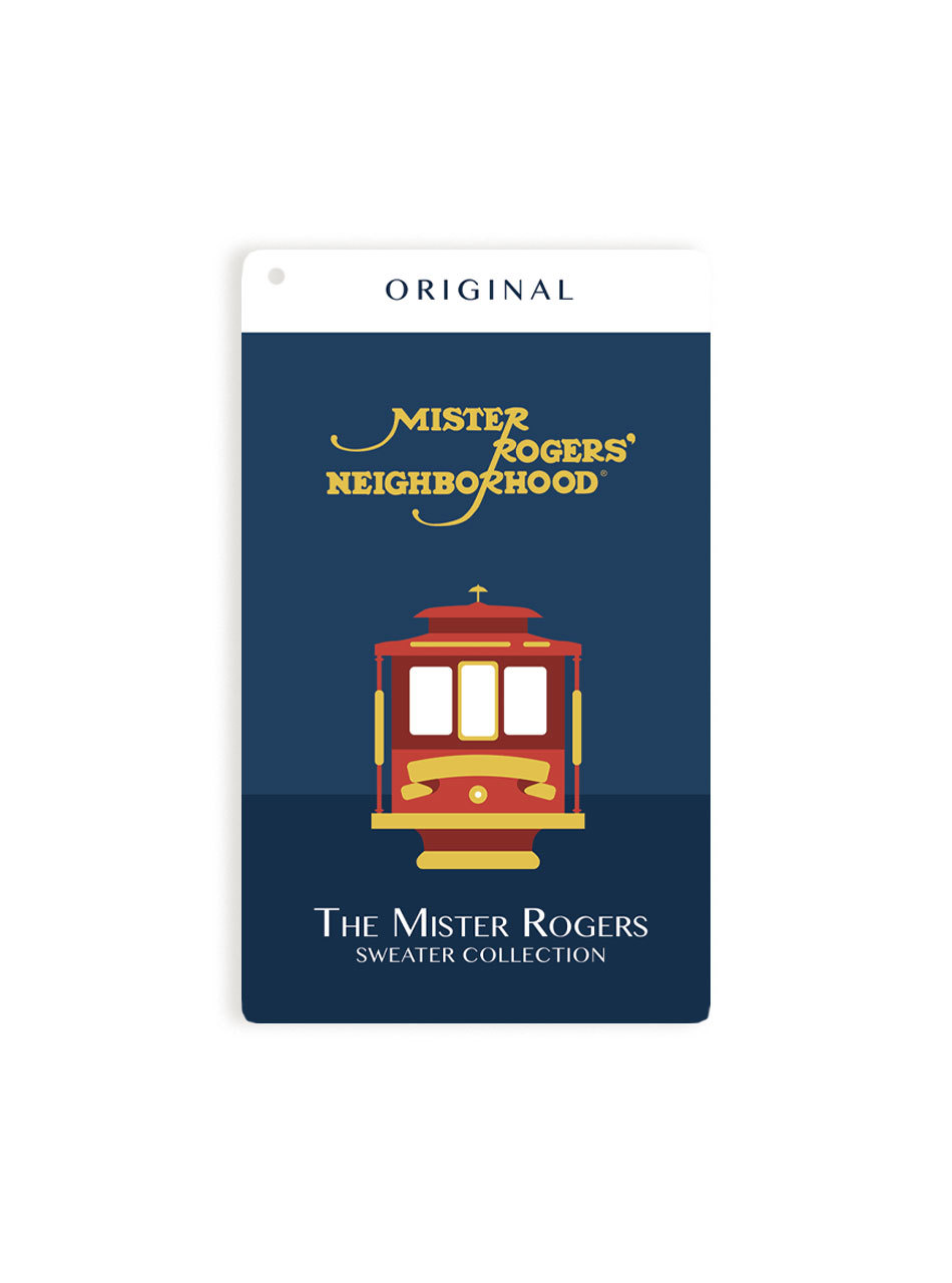 Pin On The Iconic Mr Rogers With A Beautiful Day In The Neighborhood