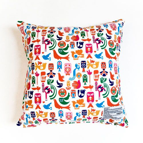 Pillow by sanna annukka