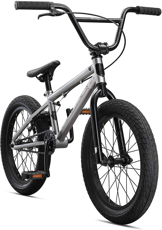 Mongoose Legion Sidewalk Freestyle Bmx Bike For Kids Reviews 200