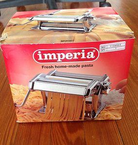 Imperia Homemade Fresh Made