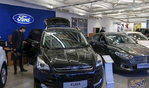 فورد تلغي خطة لبناء مصنع للسيارات بـ1 5 مليار دولار Vehicles Electric Cars Ford Motor Company