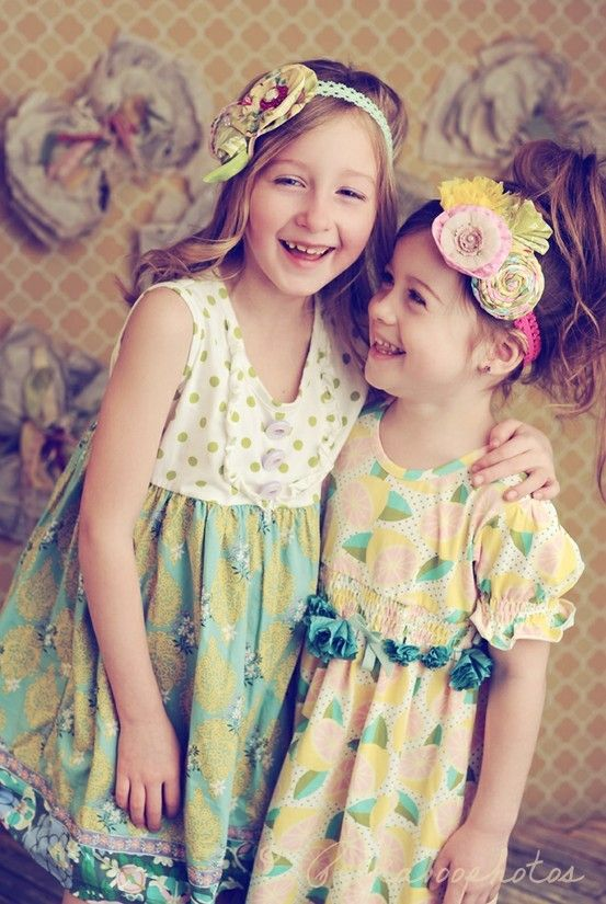 laughing children-photography